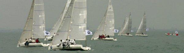 La BMW Sailing Cup en France