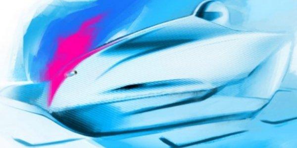 BMW se lance dans le bobsleigh