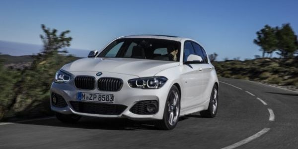 2 millions de BMW Serie 1 produites