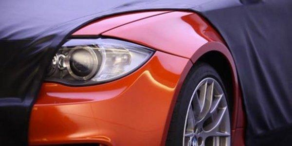 Nouveau teaser pour la BMW Série 1M