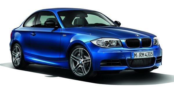 Dommage pour nous : BMW 135is