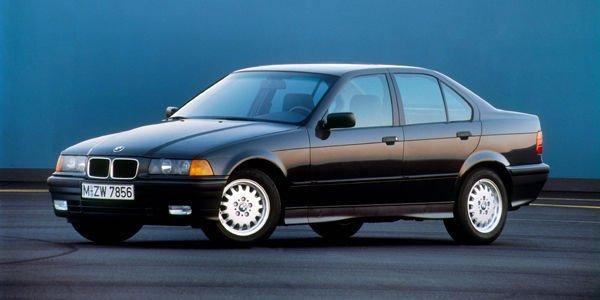 BMW fête les 40 ans de la Série 3