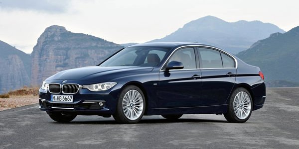 BMW Série 3 berline : 10 millions d'exemplaires vendus