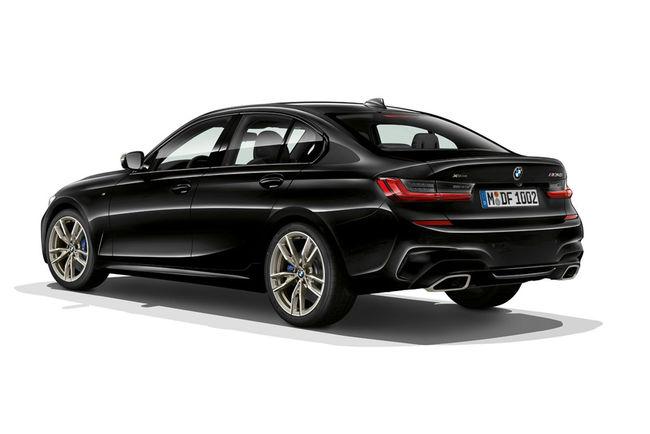 BMW M340i : la touche sportive