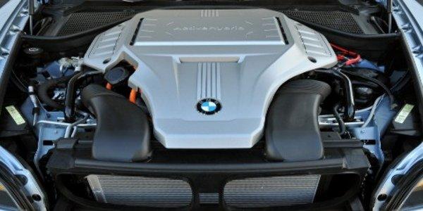 BMW confirme la Série 3 Hybride