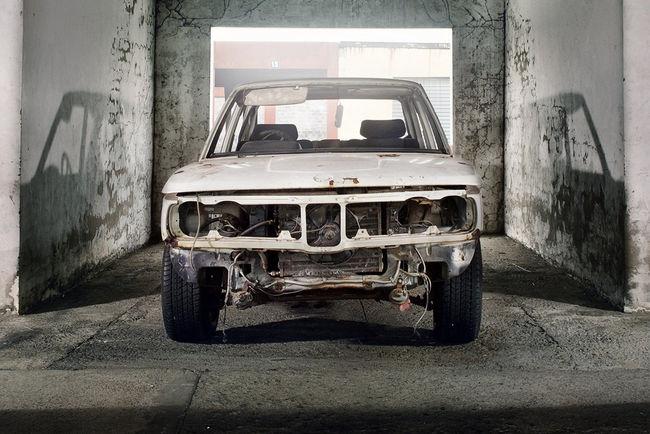 Une BMW 530 Motorsport Limited Edition bientôt restaurée