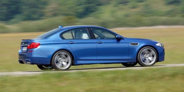 Le diesel confirmé chez BMW M