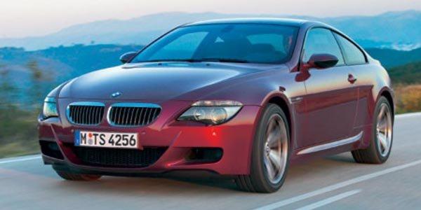 Gros rappel pour les BMW Série 5 et 6