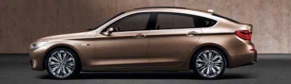 BMW Gran Turismo : la 5 se diversifie