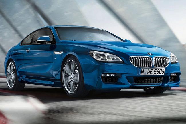 Clap de fin pour la BMW Série 6 Coupé