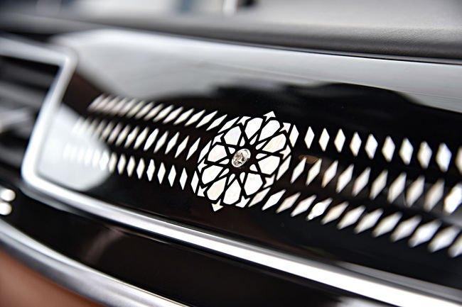 Deux éditions spéciales pour la BMW 750Li xDrive