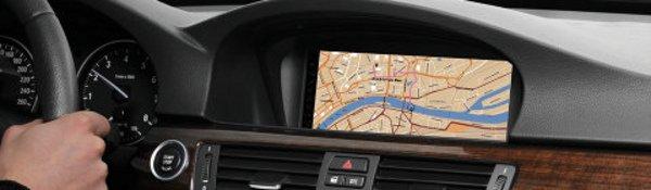 BMW : un GPS qui abaisse la consommation