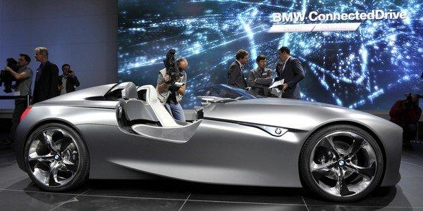 bmw vision connecteddrive actualit automobile motorlegend. Black Bedroom Furniture Sets. Home Design Ideas