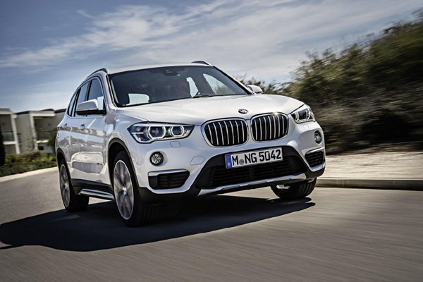 officiel nouveau bmw x1 actualit automobile motorlegend