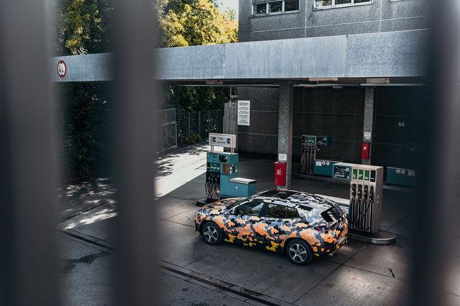 BMW X2 : premières photos officielles