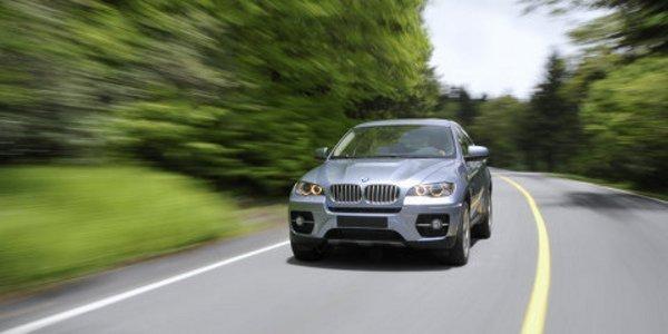 Le BMW X6 passe enfin à l'hybride