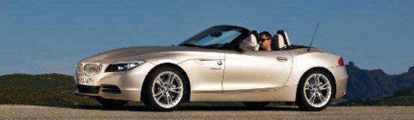 Le BMW Z4 prend du galon... et du poids