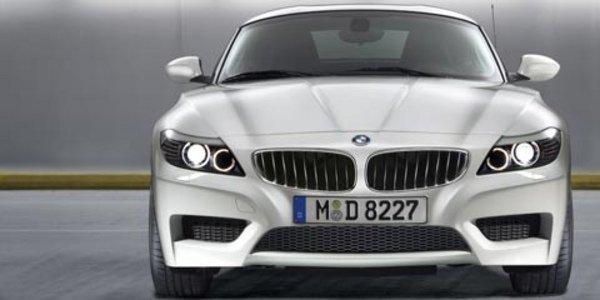 BMW prépare un Z4 GT3 V8