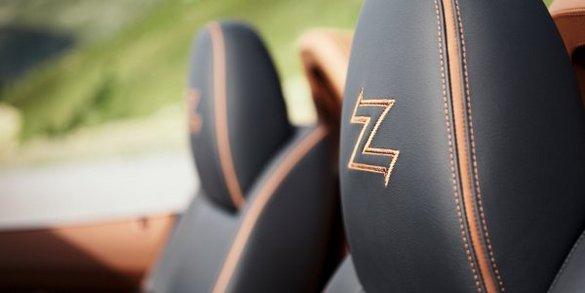 BMW Zagato : après le coupé, le Roadster