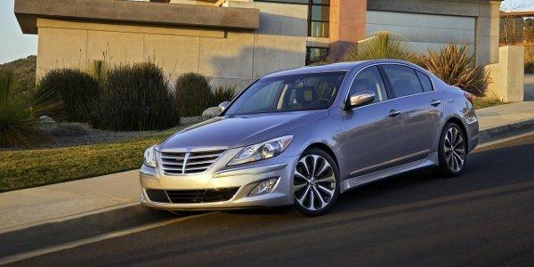 Hyundai développe une boîte 10 rapports
