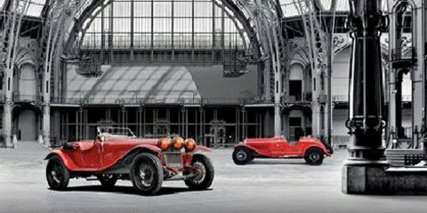 Bonhams au Grand Palais