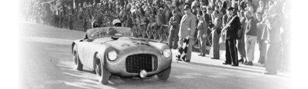 Vente Ferrari à Gstaad le 20 décembre