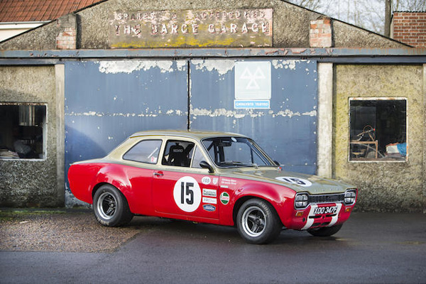 Bonhams : Goodwood Member's Meeting Sale