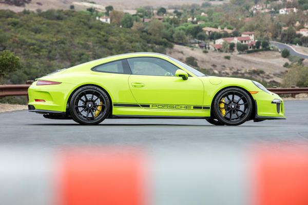 Bonhams : plusieurs modèles Porsche à Scottsdale