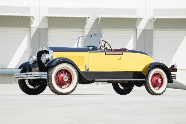 Bonhams Preserving The Automobile 2016