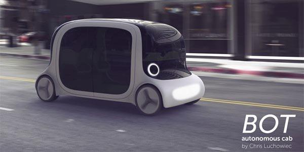 BOT: le transport en commun du futur