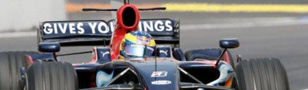 Sébastien Bourdais en F1 dans Paris !