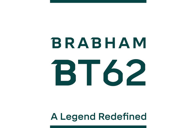 Brabham Automotive : la BT62 se fait entendre