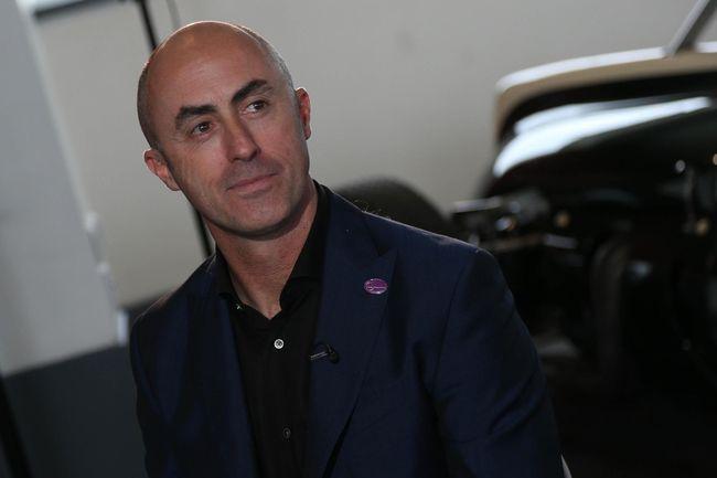 David Brabham fera débuter la BT62 en course