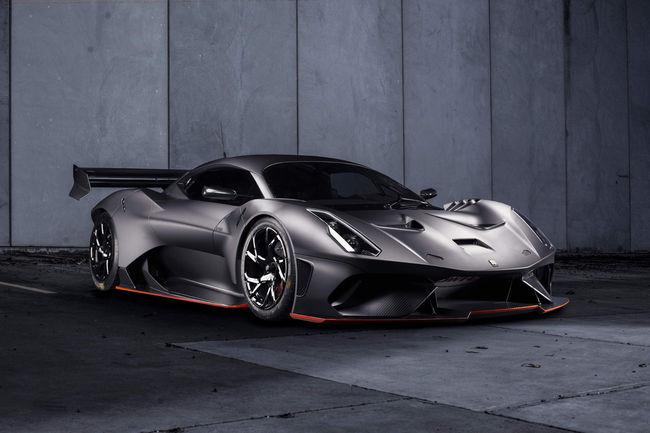 Brabham : un nouveau modèle en préparation