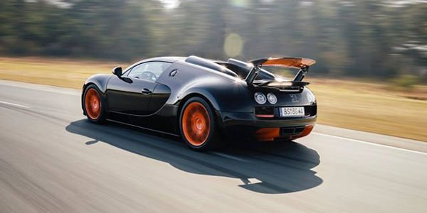 La future Bugatti facturée 2.2 millions d'euros ?