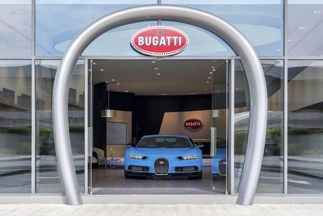 Stephan Winkelmann bientôt à la tête de Bugatti