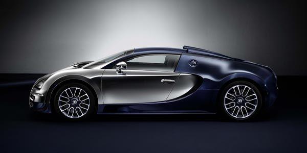 La dernière Légende de Bugatti dévoilée