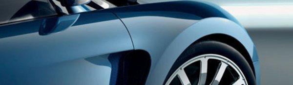 La Bugatti Veyron Targa confirmée !