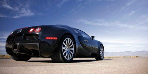 Bugatti s'installe à Pekin