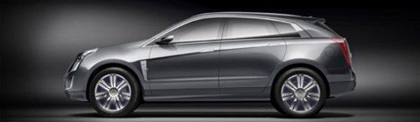 Provoq : Cadillac passe à l'hydrogène