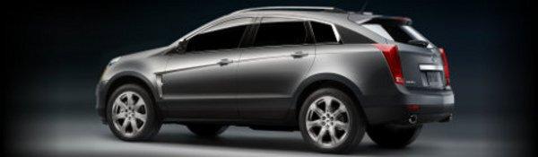 Cadillac SRX : trop conventionnel ?