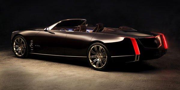 Cadillac : un haut de gamme prévu ?