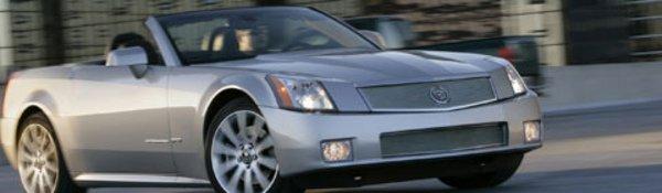 La Cadillac XLR-V arrive enfin en France