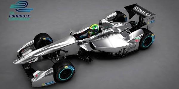 Le calendrier de la Formula E révélé