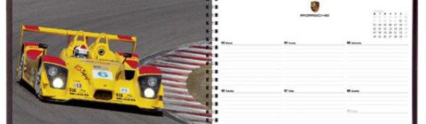 Porsche : la passion au jour le jour