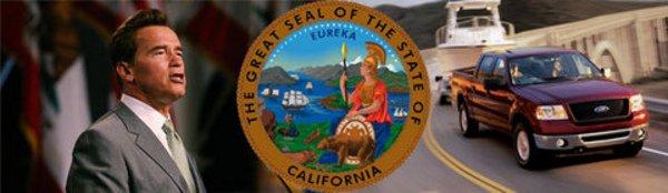 """La Californie s'attaque aux """"constructeurs-pollueurs"""""""