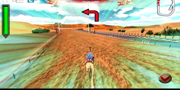 Camel Racing : le jeu de course insolite