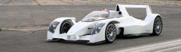 La Caparo T1 en chiffres et en vidéo