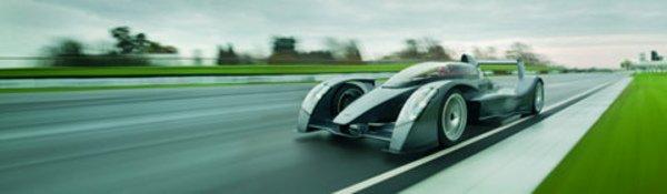 Caparo T1 Race : encore plus «Extrême»