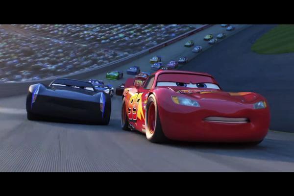 Cars 3 : la bande annonce officielle